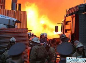 В Белоглинском районе из-за отопления сгорела женщина