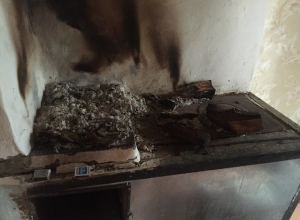 На Кубани женщины оставили дрова на печи и погибли