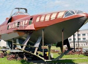 Из Сочи в Крым будет летать «Комета»