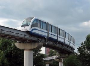 На год можно забыть о наземном метро в Краснодаре