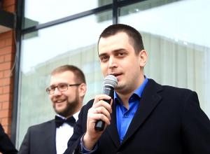 Под звуки скрипки в Краснодаре состоялось открытие нового офиса ГРУППЫ КОМПАНИЙ «ГИК»
