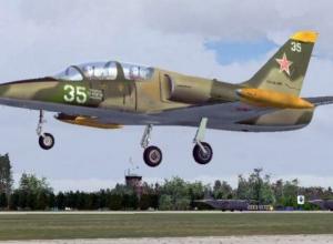 Поисковики не верят, что найдут летчиков упавшего на Кубани Л-39 живыми