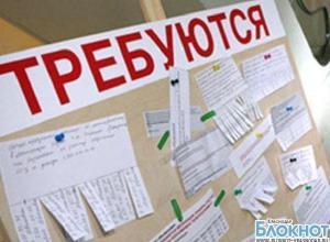 В Краснодаре прошла ярмарка вакансий для людей пенсионного и предпенсионного возраста