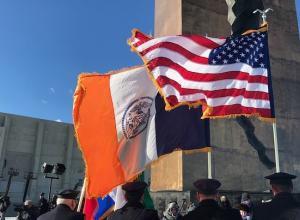 В Нью-Джерси почтили память погибших в чудовищной авиакатастрофе в Сочи