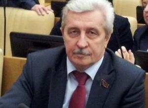 Депутат Госдумы от КПРФ рассказал об итогах первого года работы