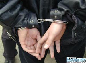 В Краснодарском крае был задержан похититель жительницы московской области