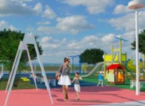 В Краснодарском крае 100 тысяч человек проголосовали за новый облик курорта