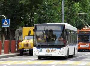 Для комфорта жителей «Музыкального» района Краснодара выпустят 13 автобусов