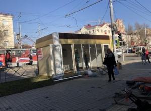 В 70000 рублей оценили уничтоженное благоустройство и комфорт жителей Краснодара