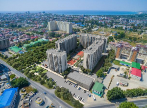 Свое жилье у моря: какие варианты стоит рассмотреть в Краснодарском крае