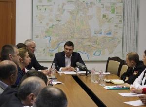 Водители общественного транспорта назвали самые проблемные участки дорог в Краснодаре