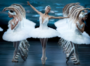 «Легендарные хореографы XX века» пройдут в краснодарском театре балета