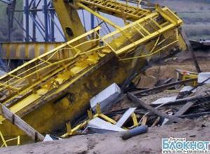 В Анапе найден «виновный» в смерти ребенка, погибшего под башенным краном
