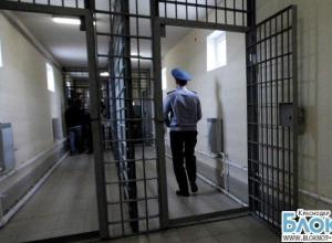 На Кубани мужчина повесился в изоляторе временного содержания