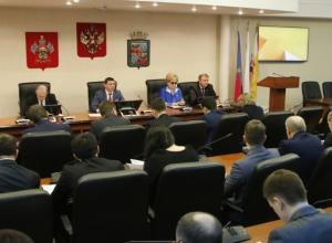 Ход благоустройства будет держать на контроле глава Краснодара