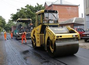 Краснодарцам дали шанс высказать администрации все, что они думают о ремонте дорог