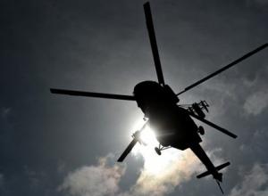 Житель Краснодара расплатился за кредит вертолетом