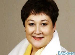 Директор театра Горького написала заявление об увольнении