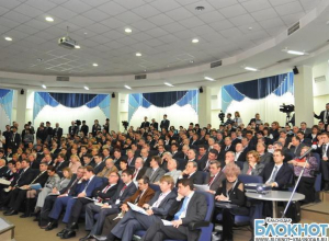 В Сочи стартует Международный транспортный форум «ЮгТранс-2014»