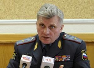 «Похоже на правду», - «омбудсмен полиции» об увольнении главы МВД Кубани Виневского