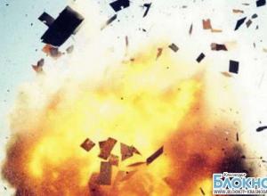 В Абинском районе от взрыва газового баллона пострадали мужчина и два подростка