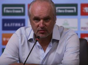 Игорь Шалимов рассказал, почему ФК «Краснодар» проиграл «Зениту»