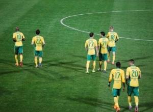 Без денег, но с голами: ФК «Кубань» в домашнем матче победил «Тюмень»