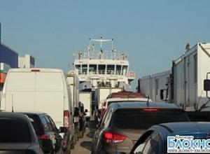 Единая транспортная дирекция предлагает использовать для поездок в Крым общественный транспорт