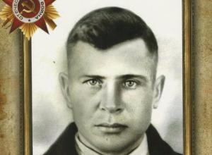 Константин Евлампьевич Хозлов: Бессмертный полк Кубани