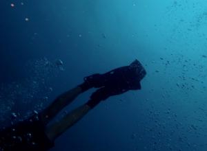 Известный дайвер-рекордсмен пропал в Сочи при погружении в пещеру