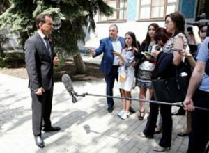 Губернатор Кубани отреагировал на панику населения из-за введения курортного налога