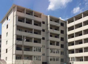 Парадокс: Жители заново отстроенного ЖСК в Краснодаре остались без жилья