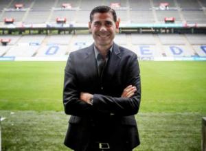 В Краснодаре назвали нового тренера сборной Испании