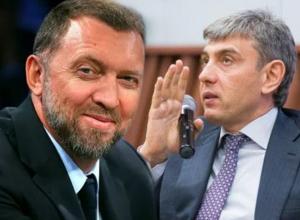 Галицкий покинул топ-10, а Дерипаска третий: итоги для бизнесменов из Краснодарского края