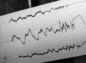 В Краснодарском крае 20 января произошло землетрясение