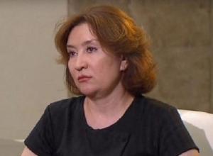 Диплом об образовании краснодарской судьи Хахалевой оказался настоящим