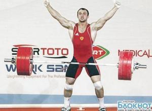Кубанского атлета номинировали на звание «Лучшего спортсмена года»