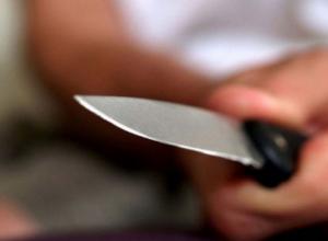 Молодой человек в Курганинском районе просто так зарезал свою сестру