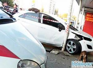 Количество жертв аварии на Сормовской в Краснодаре увеличилось