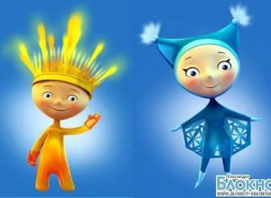 В Сочи олимпийскую символику заменили на паралимпийскую