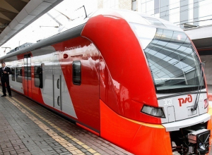 Из Ростова-на-Дону в Новороссийск отправилась первая «Ласточка» 3 января