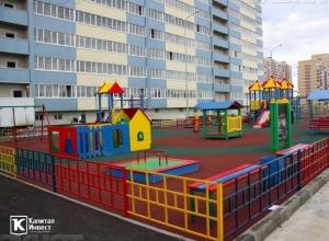 Квартиры с ремонтом в Краснодаре в ЖК «ОНИКС»