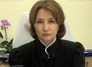 В деле «золотой судьи» Елены Хахалевой поставлена точка: Совет судей не нашел у нее связей с криминалом