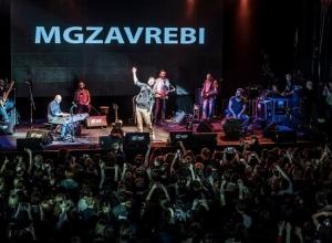 В Краснодар из Грузии приедут музыкальные «волшебники»