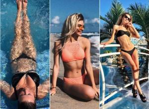 «Мисс Блокнот Краснодар 2017» попала в InstaЖар