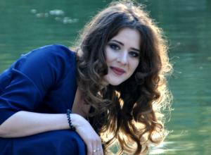 «Хочу, чтобы  меньше было издевательств над друзьями нашими меньшими», - участница кастинга «Мисс Блокнот Краснодар-2017»