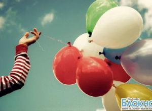 В Геленджике проходит фестиваль воздушных шаров