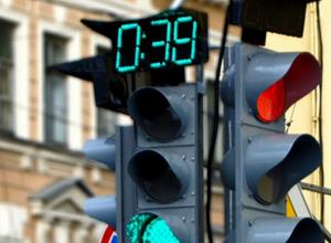 Безбарьерная среда: новороссийцы «воюют» с властями из-за «говорящих» светофоров