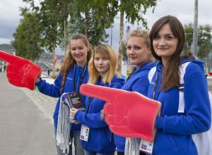 На Кубани стартовал набор волонтеров на «Формула-1»
