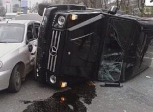 На органы будут раздавать водителей Краснодарского края